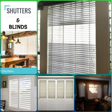 Zunmar Traders - Blinds & Shutters Gallery 3