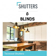 Zunmar Traders - Blinds & Shutters Gallery 4