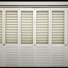 Zunmar Traders - Blinds & Shutters Gallery