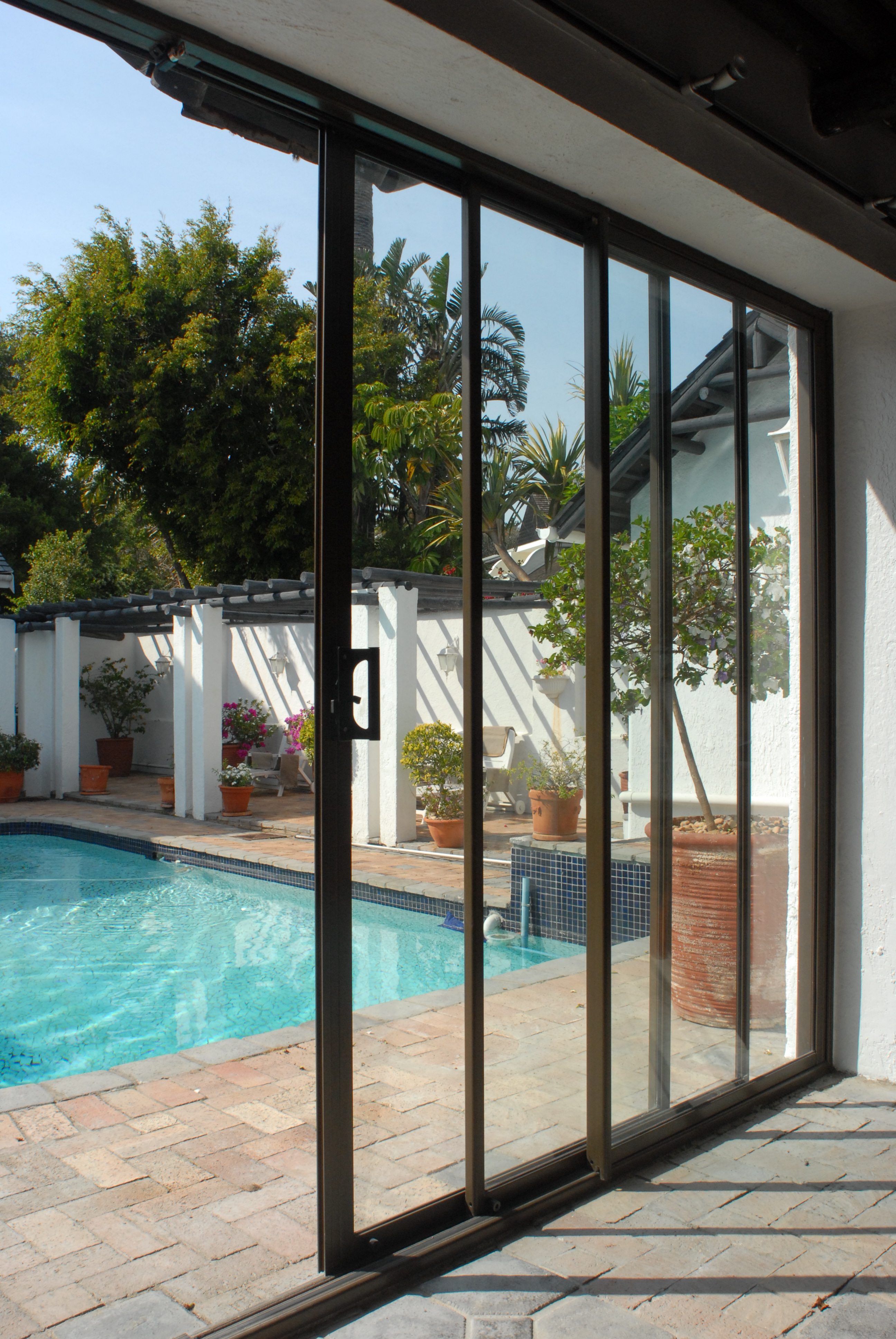 Patio Doors Sliding: Wooden Doors Specialist